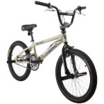 Mongoose Spin BMX Freestyle Bike